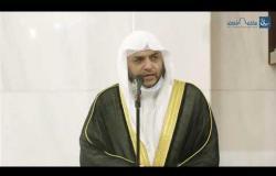 Embedded thumbnail for دورنا في تعزيز الأمن الفكري | للشيخ د. يوسف الباحوث